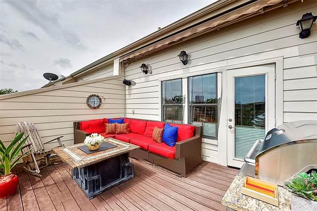 904 Birdsall Street B, Houston, TX 77007 (MLS #41930671) :: Green Residential