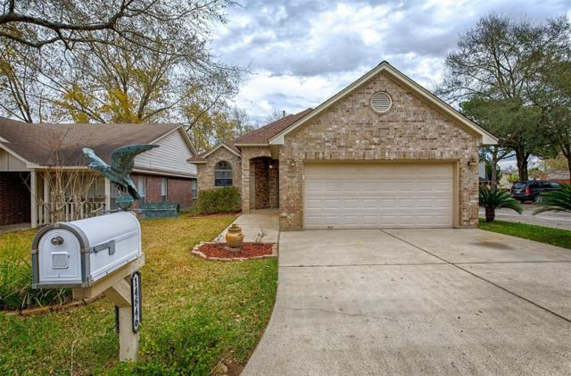 14846 Spica Court, Willis, TX 77318 (MLS #41931783) :: The Home Branch