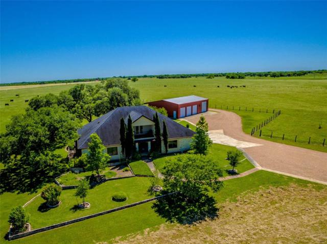 000 County Road, Yoakum, TX 77995 (MLS #41932986) :: The SOLD by George Team