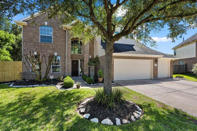 7401 Quiet River Lane, Pearland, TX 77581 (MLS #41934381) :: Lisa Marie Group | RE/MAX Grand