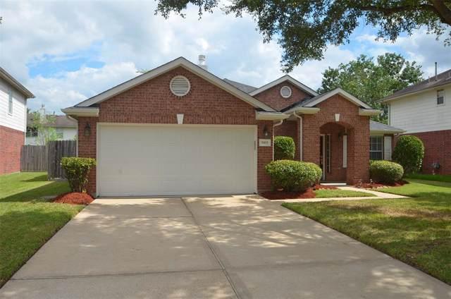 5415 Rosehaven Court, Sugar Land, TX 77479 (MLS #4193713) :: Ellison Real Estate Team
