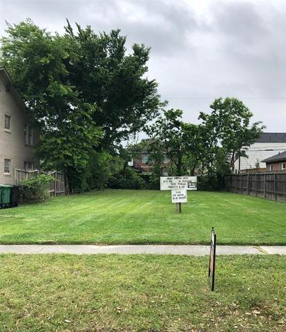 2713 Isabella Street, Houston, TX 77004 (MLS #41940180) :: Green Residential