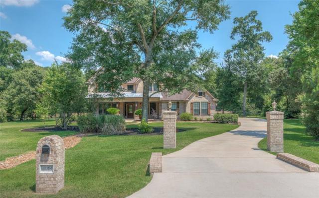 4018 Fish Hook Court, Spring, TX 77386 (MLS #41941988) :: Giorgi Real Estate Group