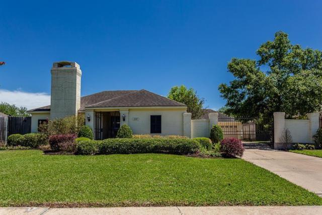 3207 Chris Drive, Houston, TX 77063 (MLS #4194282) :: The Johnson Team