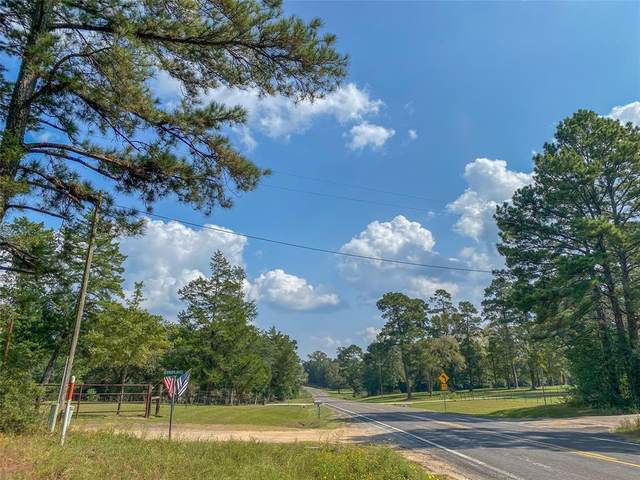 0 Fm 2666, Shepherd, TX 77371 (MLS #41945294) :: My BCS Home Real Estate Group