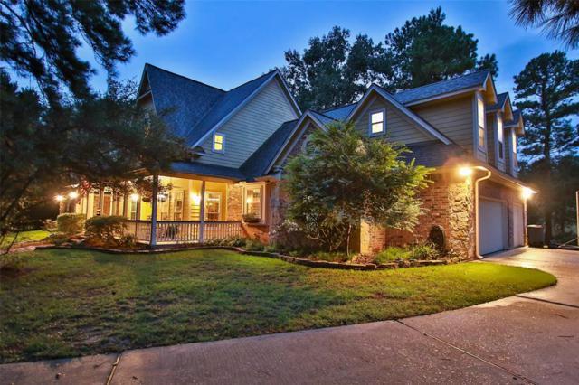 37023 Stallion Run, Magnolia, TX 77355 (MLS #41945888) :: Giorgi Real Estate Group