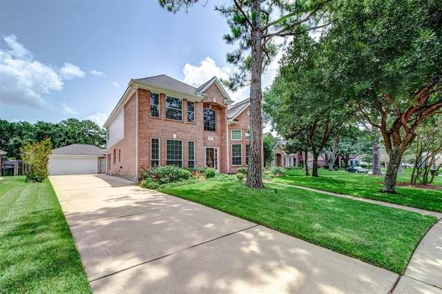 23034 Enchanted Landing Lane, Katy, TX 77494 (MLS #41946706) :: Giorgi Real Estate Group