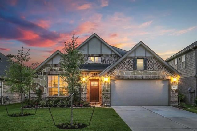 5012 David Pines Court, Spring, TX 77386 (MLS #41949726) :: The SOLD by George Team