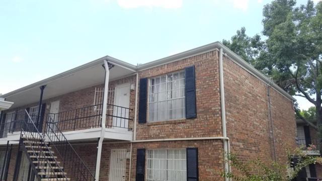 6305 Westward Street #190, Houston, TX 77081 (MLS #41950469) :: Giorgi Real Estate Group