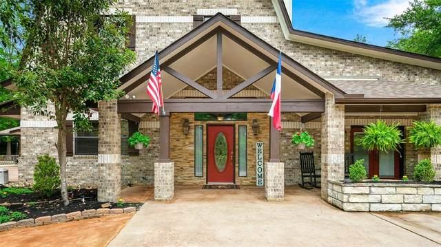 9000 Water Crest Court, Montgomery, TX 77316 (MLS #41952923) :: Michele Harmon Team