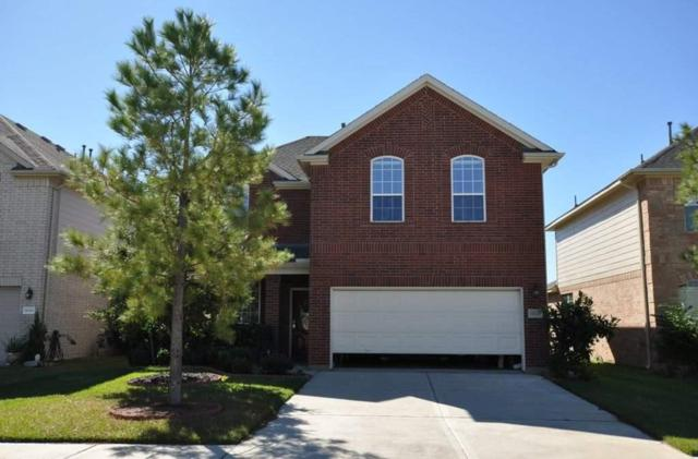 16527 Whitaker Creek Drive, Houston, TX 77095 (MLS #41954455) :: The Johnson Team