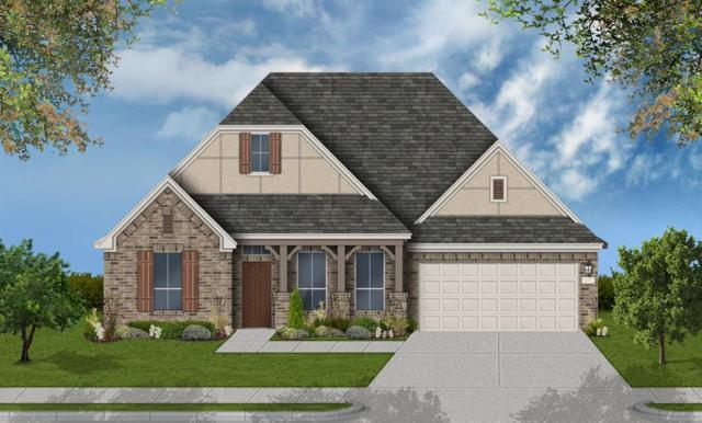 3205 Rose Creek Lane, League City, TX 77573 (MLS #41955199) :: The SOLD by George Team