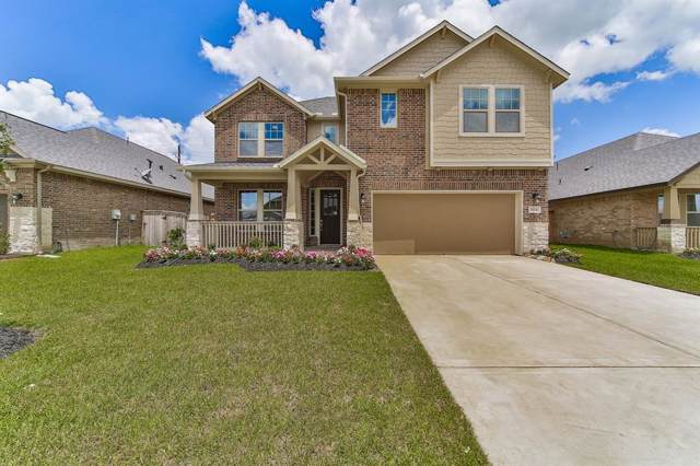 1614 Dominion Heights Lane, Brookshire, TX 77423 (MLS #41956353) :: Phyllis Foster Real Estate