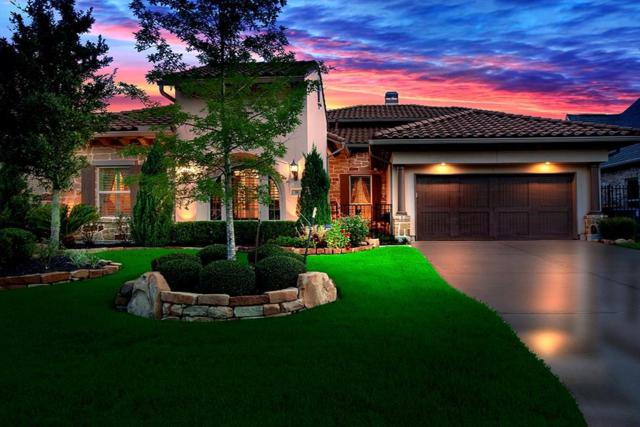 31 Lake Reverie Place, The Woodlands, TX 77375 (MLS #41957871) :: The SOLD by George Team