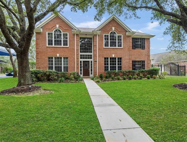 4907 Plantation Run Drive, Sugar Land, TX 77478 (MLS #41960377) :: Lerner Realty Solutions