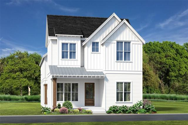 215 W 10th Street, Houston, TX 77008 (MLS #41961648) :: Krueger Real Estate