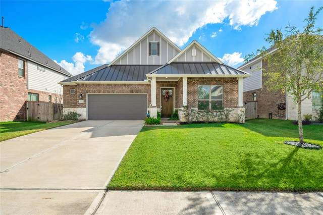 29815 Bellous River Lane, Katy, TX 77423 (MLS #41963385) :: Rachel Lee Realtor