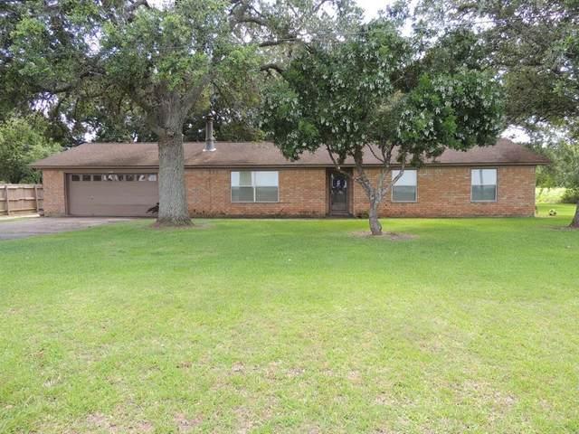 1316 Fm 1299 Road, Wharton, TX 77488 (MLS #41963814) :: The Sansone Group