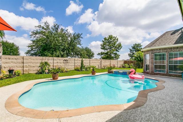 25518 Creston Meadow Drive, Richmond, TX 77406 (MLS #41963819) :: The Sansone Group