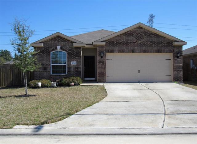 20542 Faith Millstream Drive, Humble, TX 77338 (MLS #41963904) :: Fairwater Westmont Real Estate