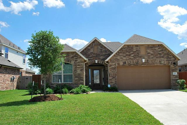 9430 Harmony Lake Lane, Richmond, TX 77469 (MLS #41964245) :: Texas Home Shop Realty