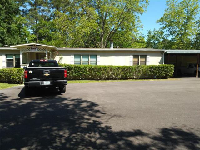 23645 W Hardy Road, Spring, TX 77373 (MLS #41964718) :: The Parodi Team at Realty Associates