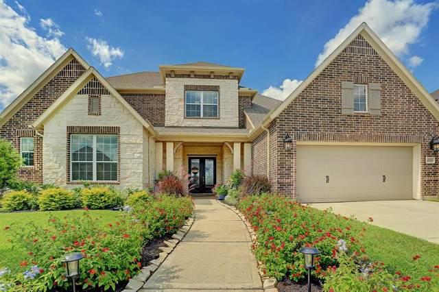 10215 Wylde Point Lane, Missouri City, TX 77459 (MLS #41965121) :: Christy Buck Team