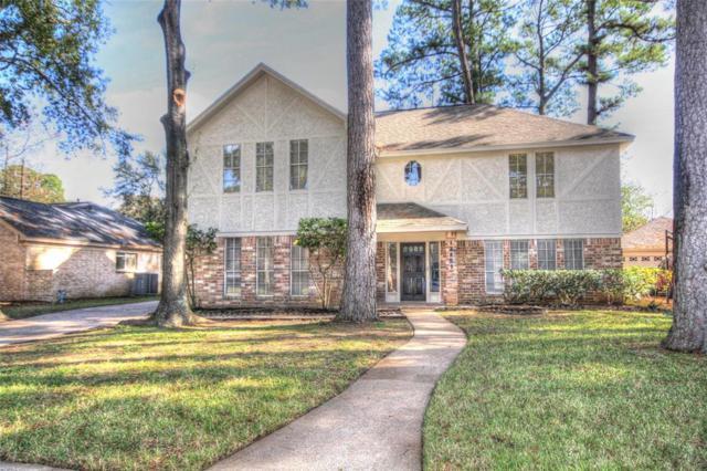 12802 Raven South Drive, Cypress, TX 77429 (MLS #41966264) :: The Heyl Group at Keller Williams