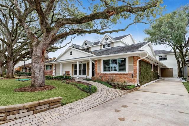 3619 Aberdeen Way, Houston, TX 77025 (MLS #419687) :: Ellison Real Estate Team