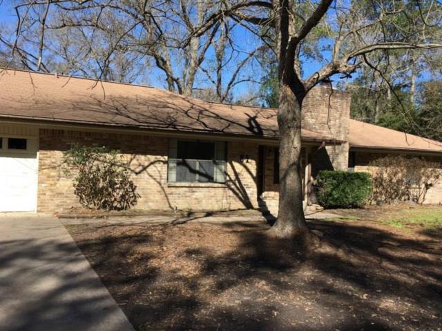 81 West Wood Dr, Trinity, TX 75862 (MLS #41968909) :: Fairwater Westmont Real Estate