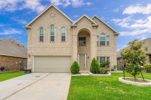 20355 Towering Cypress Drive, Cypress, TX 77433 (MLS #41970651) :: The SOLD by George Team