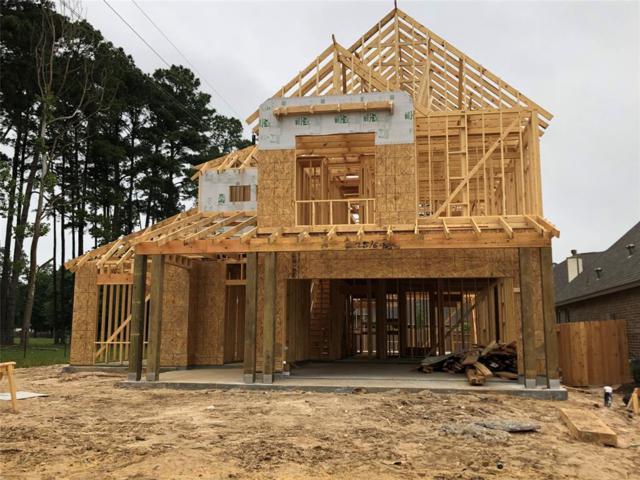 21006 Brave Legion Way, Tomball, TX 77375 (MLS #41972387) :: Giorgi Real Estate Group