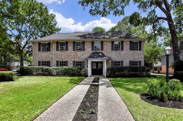 17018 Lazy Hill Lane, Spring, TX 77379 (MLS #41980244) :: Giorgi Real Estate Group