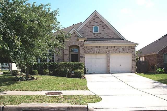 25627 Winford Estate Drive, Richmond, TX 77406 (MLS #41981407) :: Giorgi Real Estate Group