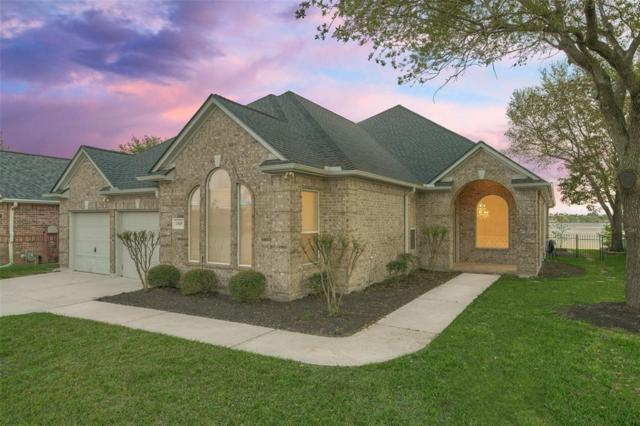 13629 Lakeside Place Drive, Willis, TX 77318 (MLS #41987259) :: See Tim Sell