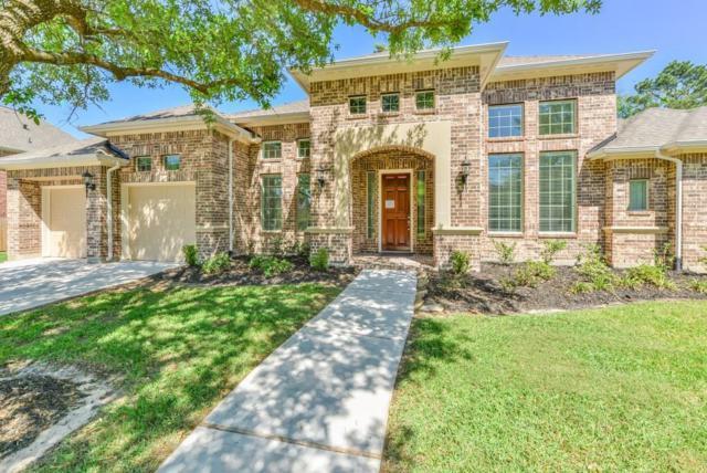 16126 Wimbledon Champions Drive, Spring, TX 77379 (MLS #41987616) :: Giorgi Real Estate Group