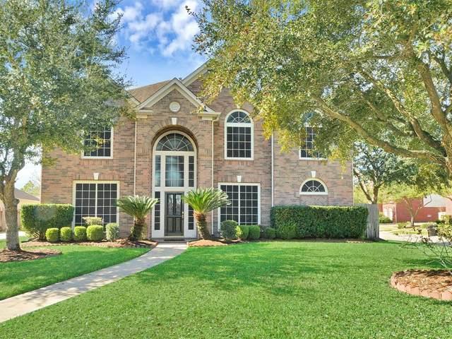 11218 Ramp Creek Lane, Sugar Land, TX 77498 (MLS #41988203) :: Phyllis Foster Real Estate