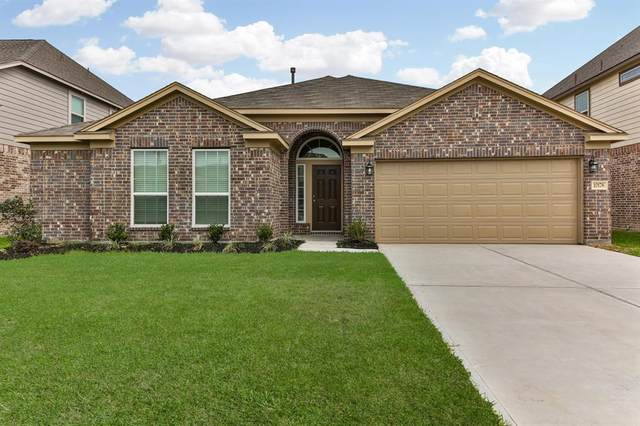 10178 North Whimbrel Circle, Conroe, TX 77385 (MLS #41989236) :: Connect Realty