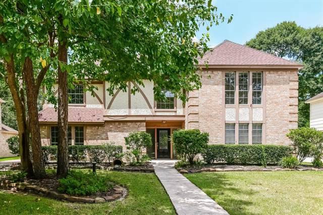 5510 Woodville Lane, Spring, TX 77379 (MLS #41989645) :: The Jill Smith Team
