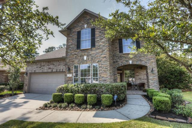 74 S Rocky Point Circle, The Woodlands, TX 77389 (MLS #41990256) :: Glenn Allen Properties
