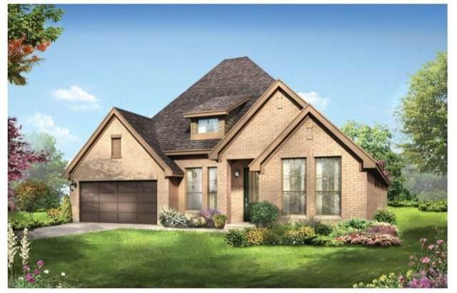 8301 Greenleaf Ridge Way, Conroe, TX 77385 (MLS #4199330) :: Texas Home Shop Realty