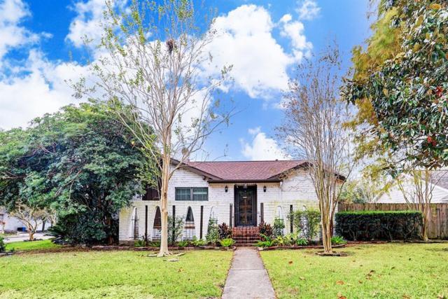 5801 Reamer Street, Houston, TX 77074 (MLS #41993955) :: Giorgi Real Estate Group