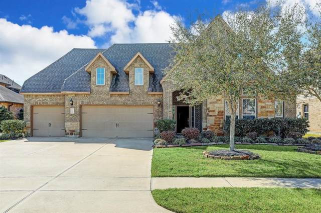 746 Somerset Landing Lane, League City, TX 77573 (MLS #41994175) :: Bray Real Estate Group