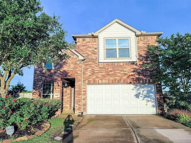 6527 Evanmill Lane, Katy, TX 77494 (MLS #41995312) :: Lerner Realty Solutions