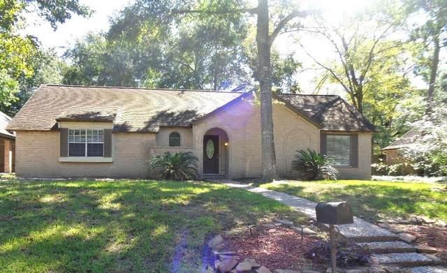 1619 Castlerock Drive, Houston, TX 77090 (MLS #41999686) :: Christy Buck Team