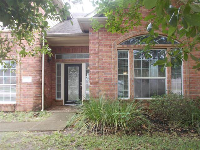 2037 Lulach Lane, Conroe, TX 77301 (MLS #42002467) :: The SOLD by George Team