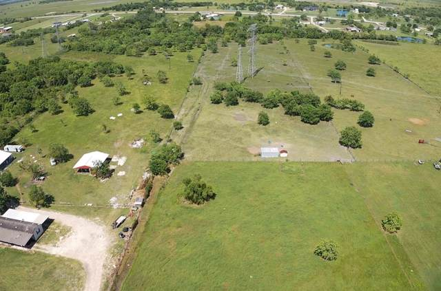 0 County Road 543, Angleton, TX 77515 (MLS #42003387) :: Connect Realty