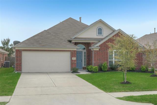 9936 Western Ridge Way, Conroe, TX 77385 (MLS #42004828) :: Giorgi Real Estate Group