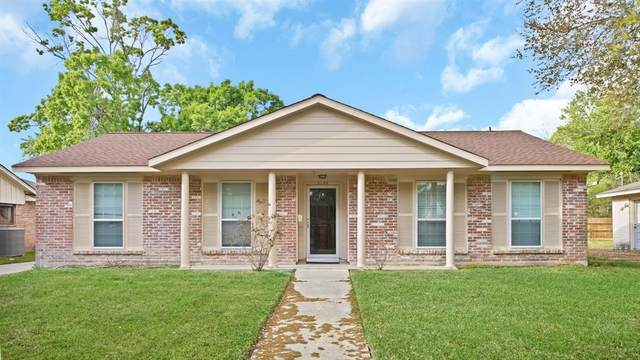 9126 Grape Street, Houston, TX 77036 (MLS #42004910) :: Lerner Realty Solutions