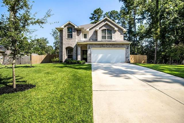 3310 Pine Chase Drive, Montgomery, TX 77356 (MLS #42009571) :: The Home Branch